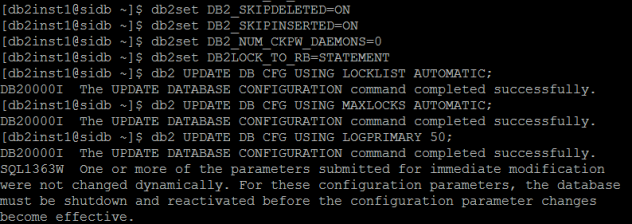 Configure SI52DB